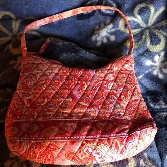Vera Bradley Handbags - Iconic Vera Bradley Handbag